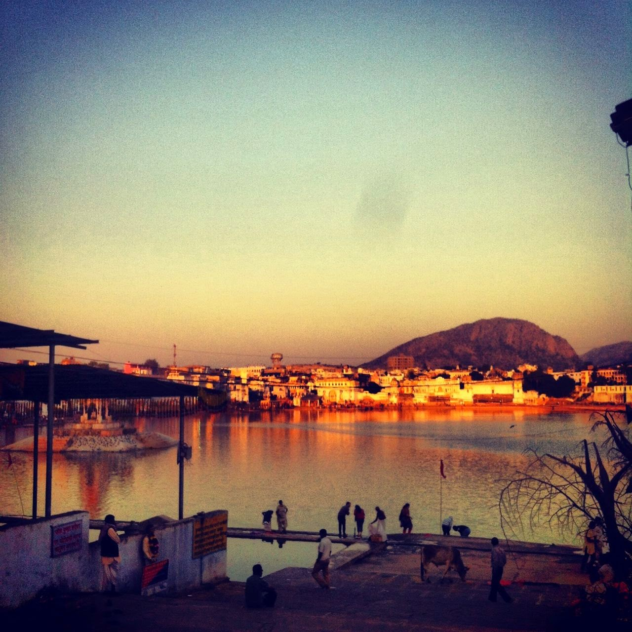 One night in Pushkar_03